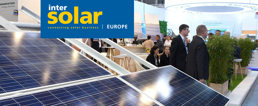 Intersolar Rueckblick