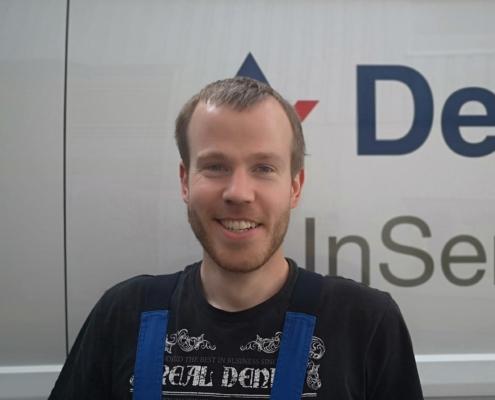 Daniel Carlsen