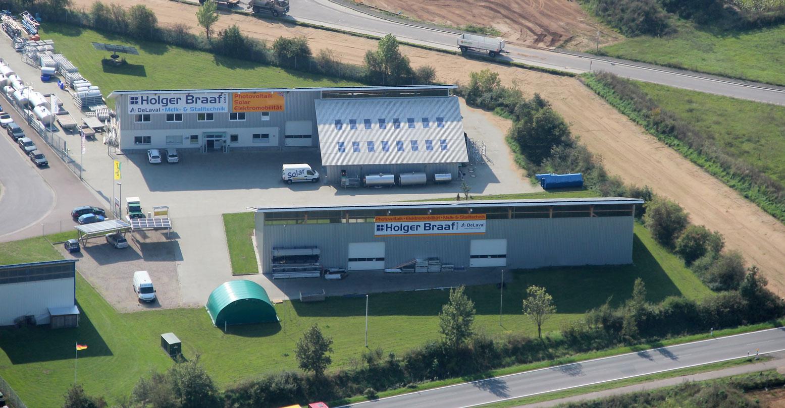 Holger-Braaf-GmbH