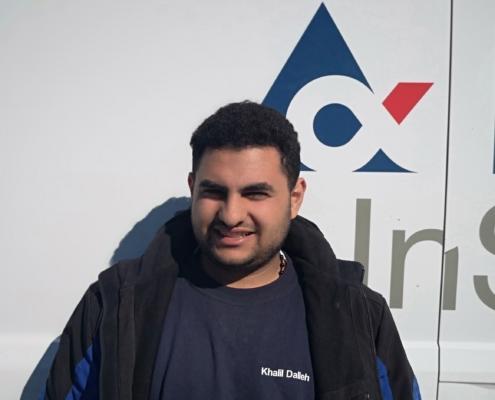 Khalil Dalleh
