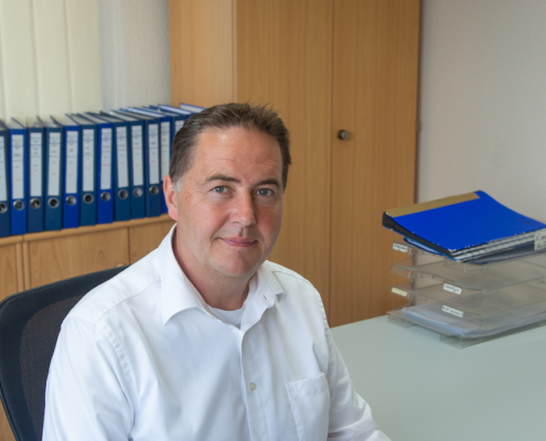Holger Braaf