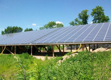 Photovoltaik Schleswig-Holstein